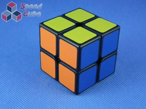 WitEden Type C WitTwo v1 2x2x2 Czarna