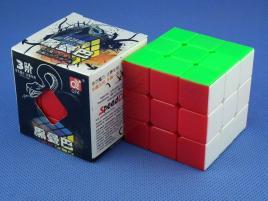 QiYi Heimanba 3x3x3 Kolorowa 57 mm