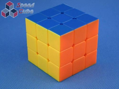 QiYi Heimanba 57 mm 3x3x3 Kolorowa