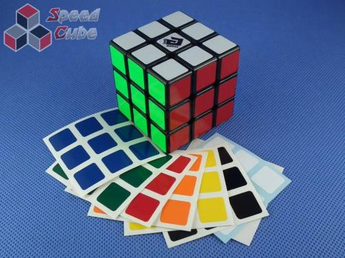 Naklejki Halczuk Stickers Normal 3x3x3 57