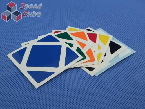 Naklejki Skewb Halczuk Stickers Normal
