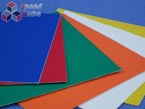Naklejki 7x7x7 ShengShou Normal Oryginalne