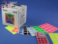 Naklejki Z-Stickers MoYu AoSu 4x4x4 Full Bright