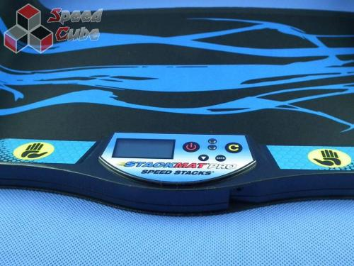 Mata Speed Stacks Pro Gen 4 PS2 - Blue Flow