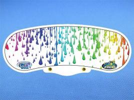 Speed Stacks Gen 3 Mata - Rainbow Drops
