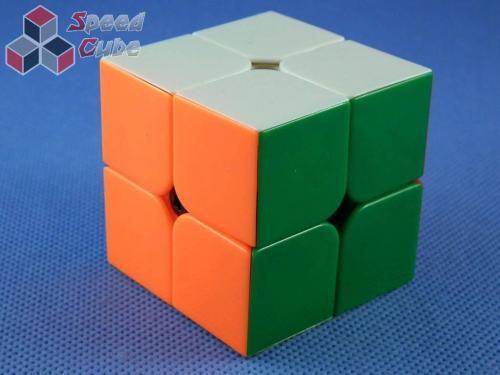 QiYi Heimanba 2x2x2 Kolorowa 50 mm