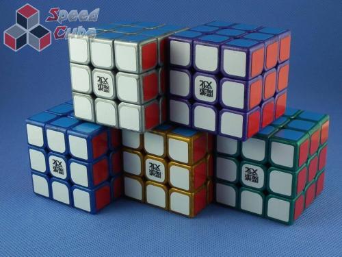 MoYu WEiLONG v1 3x3x3 Fioletowa
