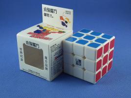 YongJun Yulong 3x3x3 Biała