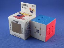 YongJun Yulong 3x3x3 Kolorowa