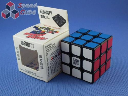 YJ CHiLONG 3x3x3 Czarna