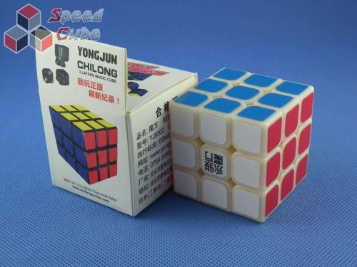 YJ CHiLONG 3x3x3 Primary