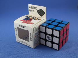 YongJun SULONG 3x3x3 Czarna