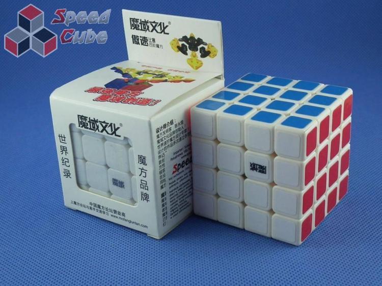 MoYu AoSu 4x4x4 Biała