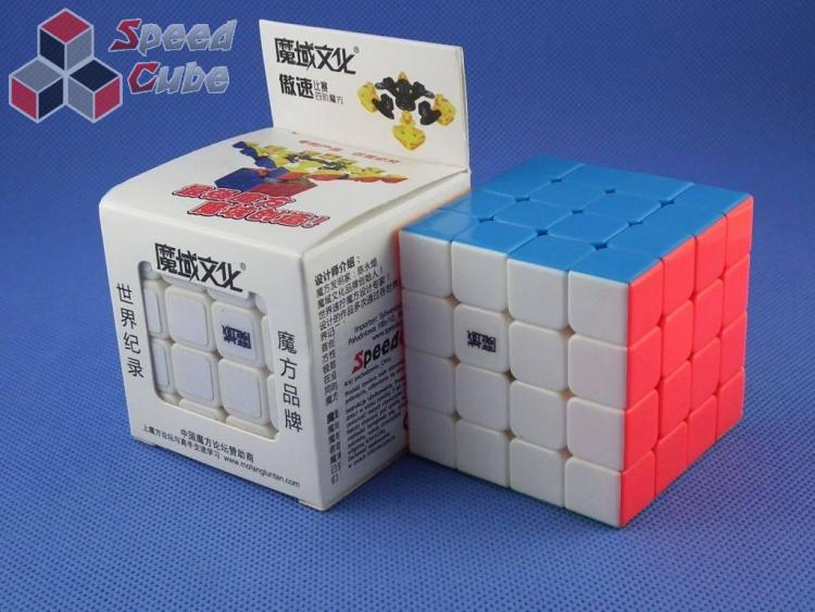 MoYu AoSu 4x4x4 Kolorowa