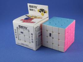 MoYu AoSu 4x4x4 Kolorowa PiNK