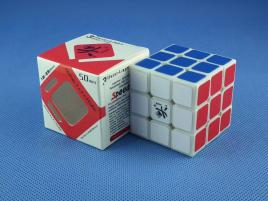 DaYan Zhanchi 3x3x3 50 mm Biała