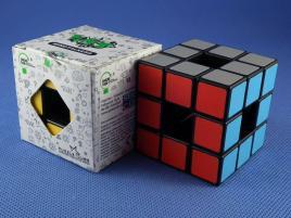 LanLan Hollow Cube 3x3x3 Czarna