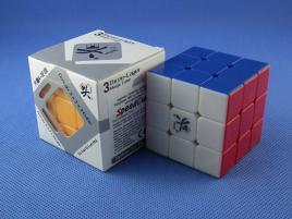 DaYan LunHui 3x3x3 Kolorowa