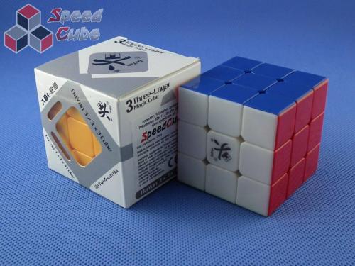 DaYan 4 LunHui 3x3x3 Kolorowa