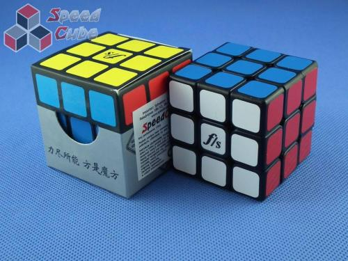FangShi GuangYing 3x3x3 Czarna
