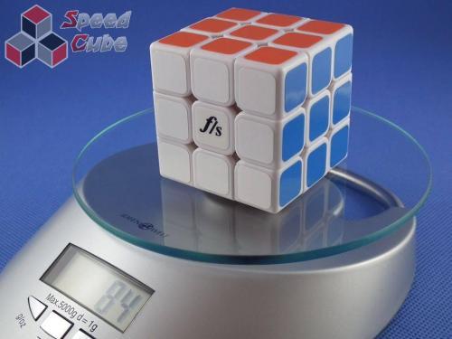 FangShi GuangYing 3x3x3 Biała