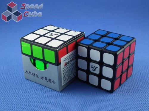 FangShi JieYun 3x3x3 Czarna
