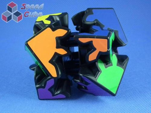 Gear Cube Shift 2x2x2 Czarna