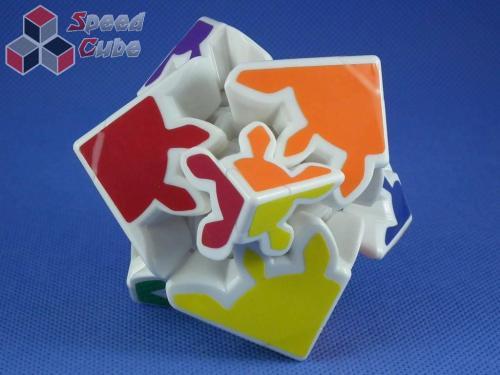 Gear Cube Shift 2x2x2 Biała