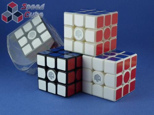 Gans 356S 3x3x3 Czarna