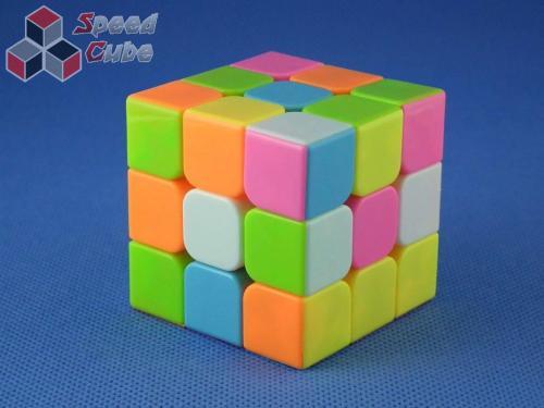 MoYu GuanLong 3x3x3 Color PiNk
