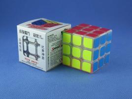 YongJun GuanLong 3x3x3 Transparentna