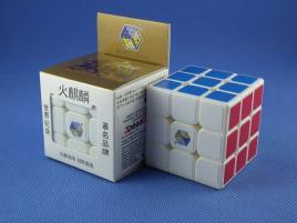 ZhiSheng YuXin Fire 3x3x3 Biała