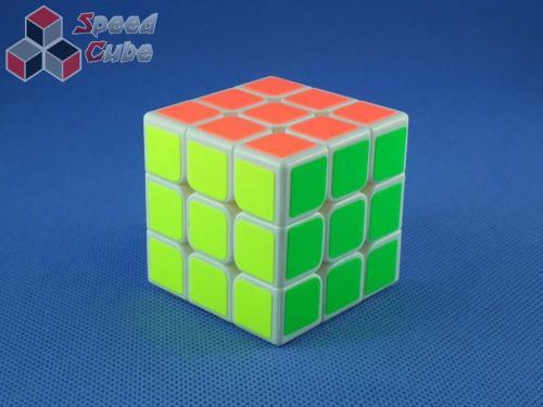 ZhiSheng YuXin 3x3x3 YuXin Fire Biała