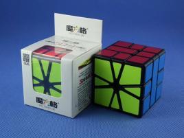 MoFangGe QiYi SQ-1 Square-1 Czarny