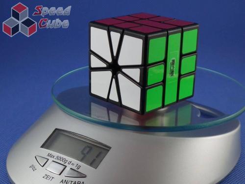 QiYi MoFangGe SQ-1 Square-1 Czarna