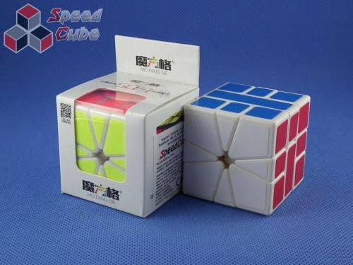 QiYi MoFangGe SQ-1 Square-1 Biała