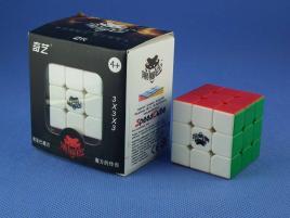 QiYi Heimanba 3x3x3 42 mm Kolorowa
