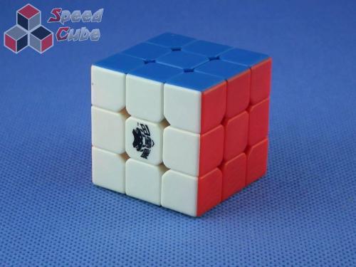 QiYi Heimanba 3x3x3 Kolorowa 42 mm