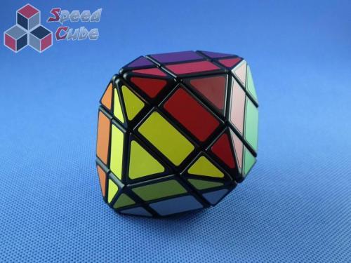 LanLan Rhombic Icosahedron Scopperil Czarna