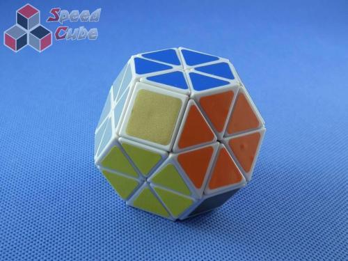 Lanlan Jewel Cube White