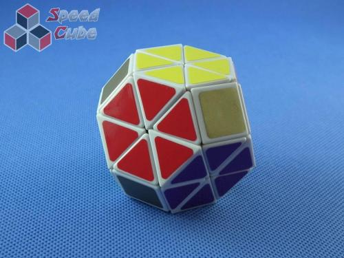 Lanlan Jewel Cube White