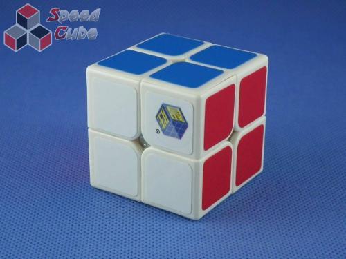 YuXin 2x2x2 YuXin Golden Kylin Biała