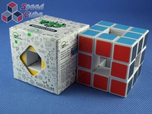 LanLan Hollow Cube 3x3x3 Biała