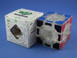 LanLan Hollow Cube 3x3x3 Transparentna