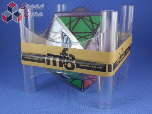 Kostka MF8 & Eitan's Star Puzzle