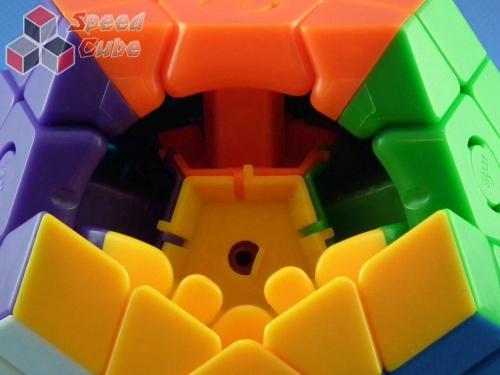 mf8 Constrained Megaminx Kolor