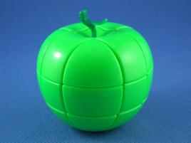 YongJun 3x3x3 Apple Cube Zielone