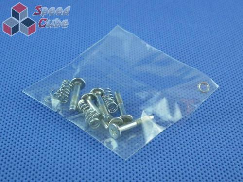 ShengShou 4x4x4 krzyżak + śruby + sprężynki