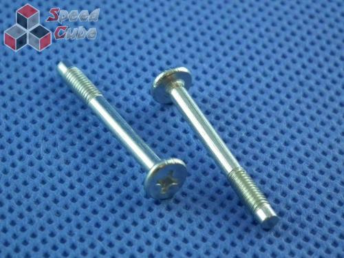 ShengShou 7x7x7 8x8x8 śruby + sprężynki