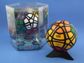 Calvin's Traiphum Megaminx Ball 6 Black